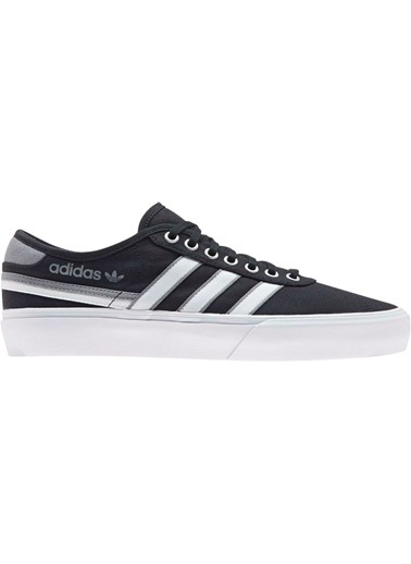 adidas Unisex Delpala Sneakers FW4240 Siyah